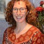 Tineke Moerman: Social Media Coordinator + Co-Secretary